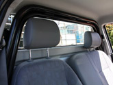 Toyota Hilux Single Cab Dual Hoop Roll Over Protection System (ROPS)