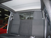 Ford Ranger Dual Cab Roll Over Protection System (ROPS)
